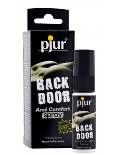 Pjur Back Door Spray