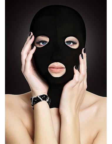 Subversion Mask Black