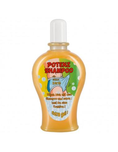 Potency Shampoo
