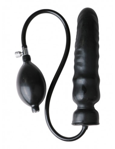 Latex Dildo inflatable