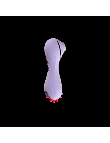 Pet -  Klitoris Sugende Stimulator -...