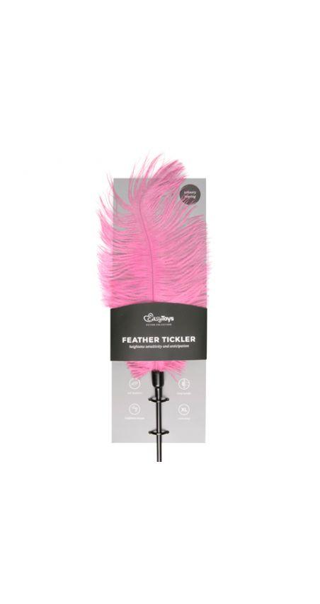 Pink Tickler - Long