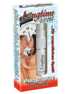 Longtime Lover 15 ml
