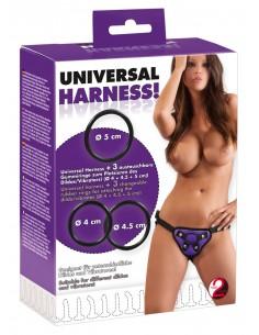 Universal harness