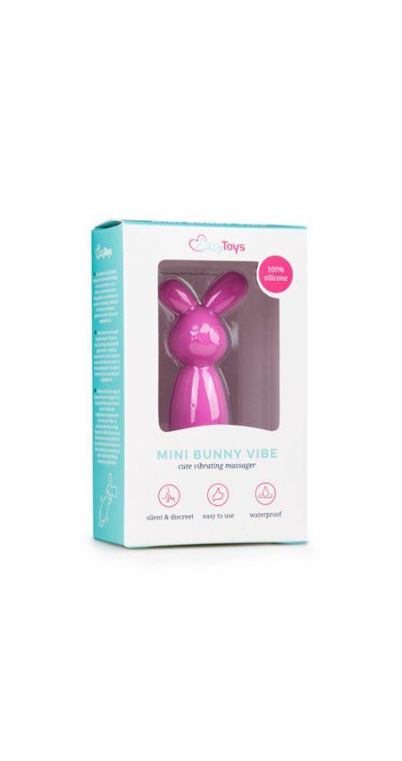Vibrating Mini Bunny
