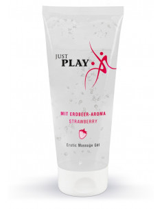 Just PLAY - Erotic Massage...