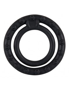 Clitoral Mass Silicone Ring