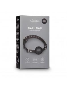 Silikone Gag Ball - Large