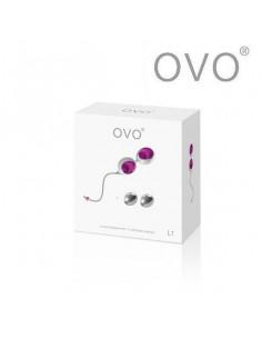 OVO Love Balls L1 - Lilac