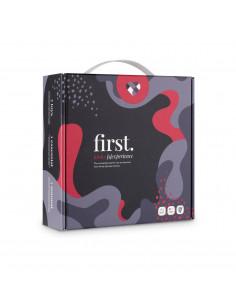 First. - Kinky - Sæt