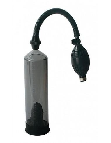 Size Matters Power Pump
