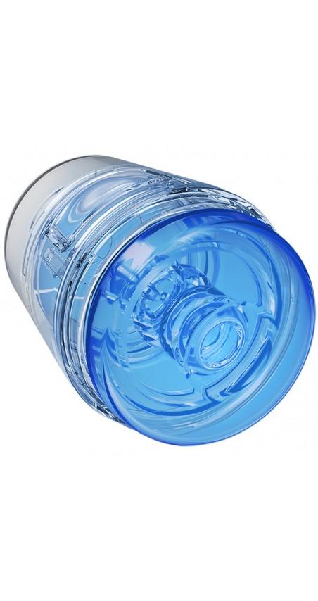 Main Squeeze Pop-Off Optix - Blue