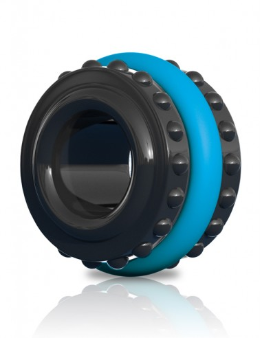 Control Pro Performance Beginners Cock Ring - Blue