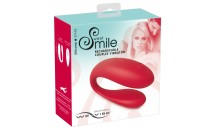 Couple's Vibrator Sweet Smile We-Vibe Edition