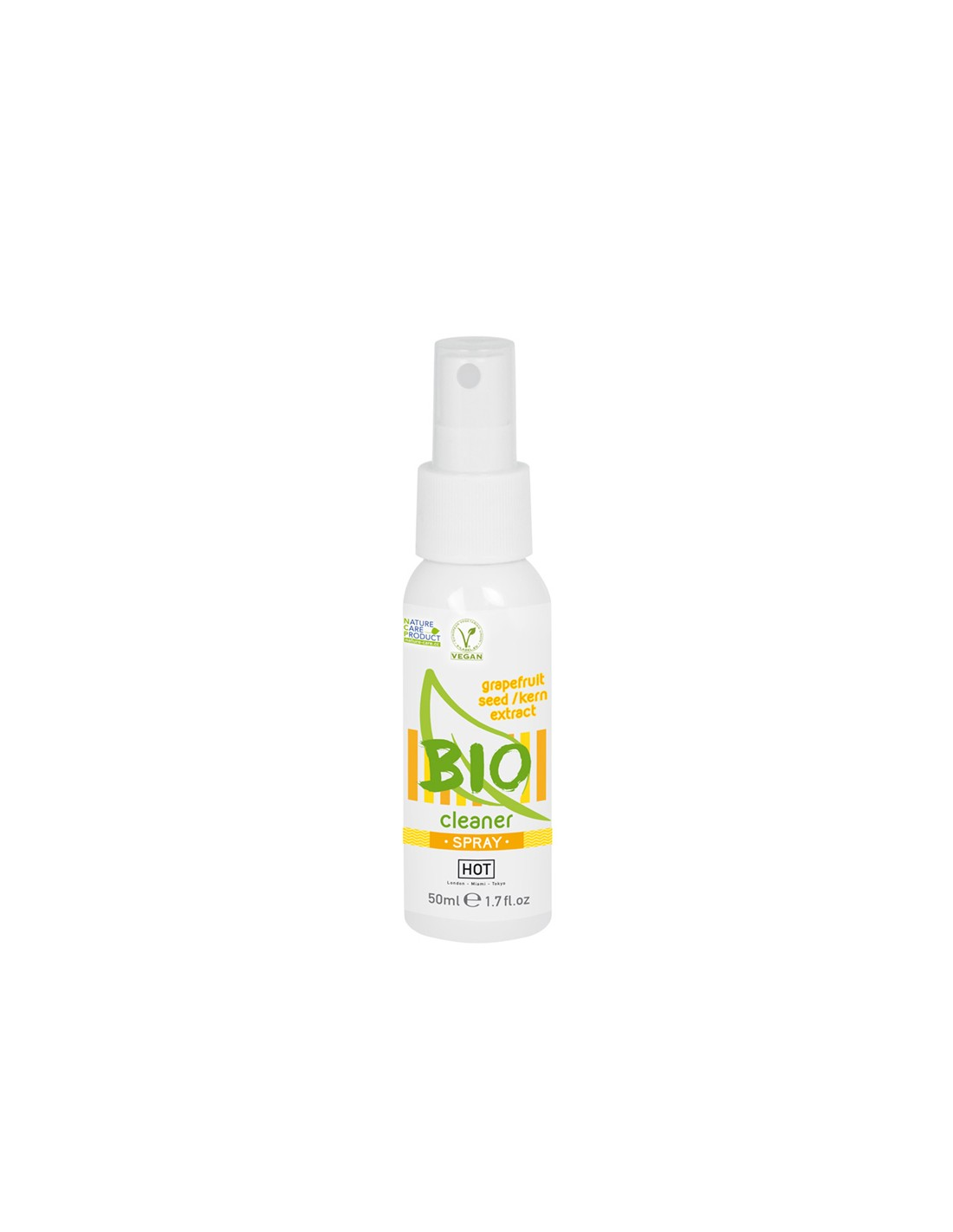 HOT BIO Cleaner Spray - 50ml