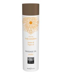 Shiatsu - Massage Olie -...