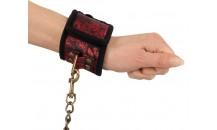 "Handcuffs ""Asia"""