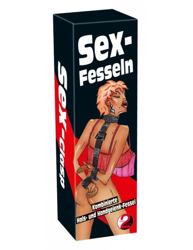 Sex Restraints
